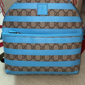 Baby Boy Backpack for Sale in Litchfield Park, AZ
