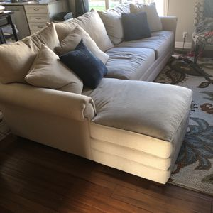Couch/chaise Lounge Combo for Sale in Tualatin, OR