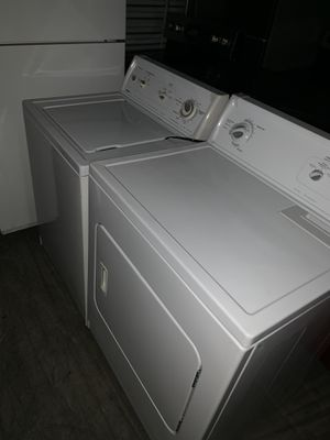 Kenmore washer & dryer set for Sale in Kissimmee, FL