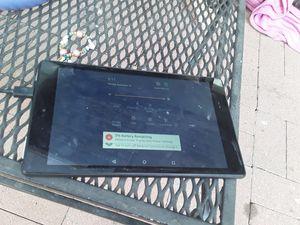 Amazon Fire Tablet sx034qt model for Sale in Phoenix, AZ