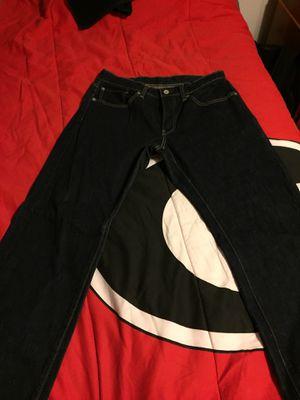 Levi's blue pants for Sale in Denver, CO