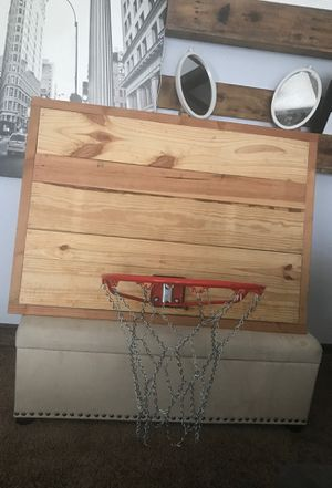 Basketball goal for Sale in Moore, OK