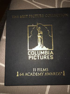 Columbia Best Pictures Collection: 11 Feature Films for Sale in Renton, WA