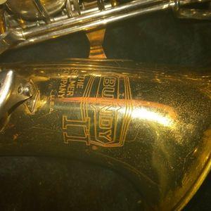Saxophone for Sale in Atlanta, GA