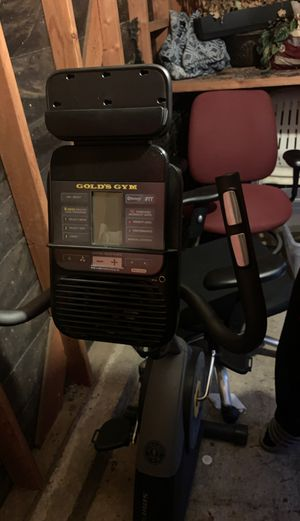 Exercise bike for Sale in Vista, CA