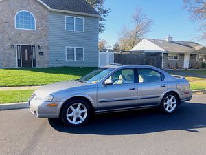 2001 Nissan Maxima SE Runs Excellent 100k Miles for Sale in Woodbridge Township, NJ