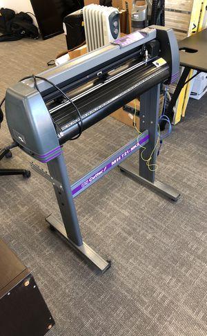 Cutting plotter, laminator MH 721-MK2 for Sale in Springfield, VA