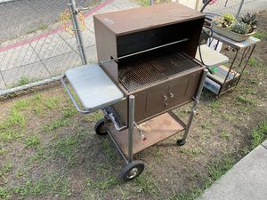 Vintage BBQ Grill for Sale in Redwood City, CA