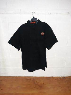 Harley Davidson short sleeve shirt for Sale in City of Industry, CA