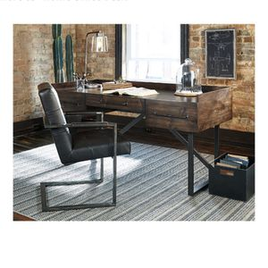 Starmore 63in Office Desk With Chair for Sale in Roy, WA