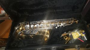 Alto saxophone for Sale in Phoenix, AZ
