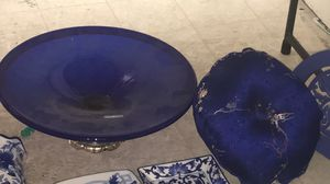 Cobalt Blue collection set for Sale in Chevy Chase, MD