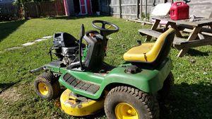 John Deer LT133 for Sale in Charlotte, NC