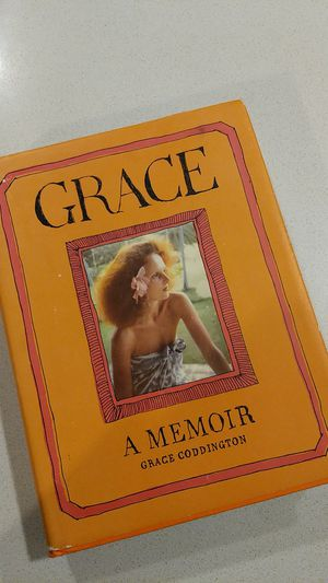 Grace: A Memoir by Grace Coddington for Sale in Cleveland, OH