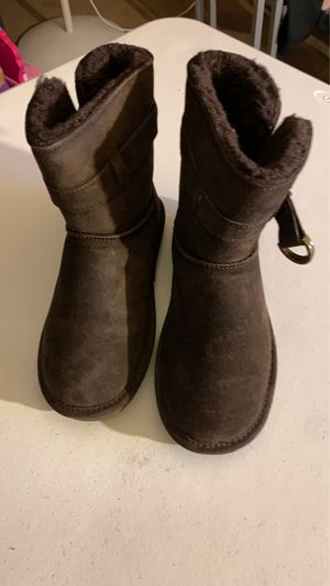 Bear paw boots for Sale in Avondale, AZ
