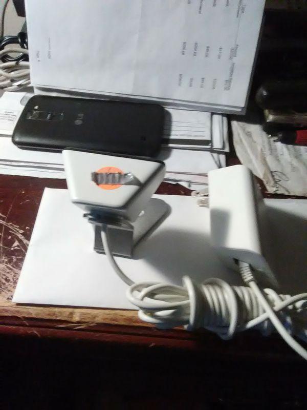 Comcast home security camera