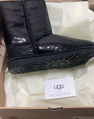 Brand New UGG Sparkles Boot Size 9 for Sale for sale  Queens, NY