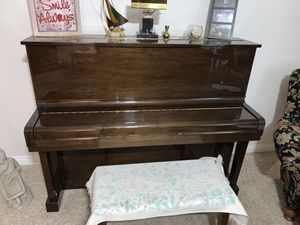 Schaffer & Sons Piano for Sale in Riverside, CA