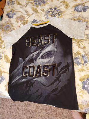 Beast coast shirt for Sale in Lynchburg, VA