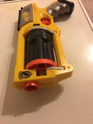 Kids Nerf gun for Sale in Austin, TX