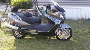 Suzuki motorcycle for Sale in Attleboro, MA