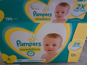 Formula and diapers. for Sale in Beaverton, OR