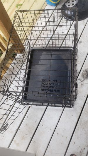 15 dog kennel for Sale in Des Moines, IA