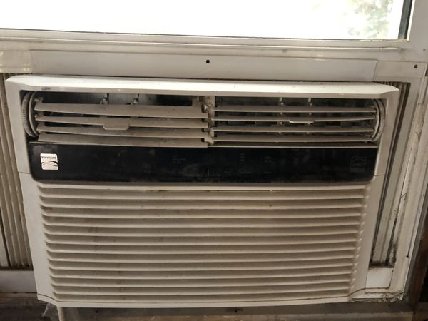 4 window air conditioners