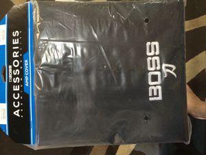 New Boss Katana 100 amp cover for Sale in Las Vegas, NV