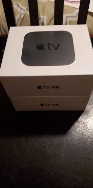 Apple tv 4k for Sale in Laredo, TX
