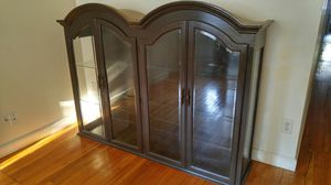 Display cabinet and dressers for Sale in Chicago, IL