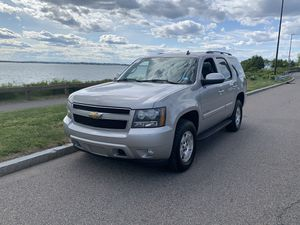 2008 Chevy Tahoe 4x4 Fully Loaded for Sale in Quincy, MA