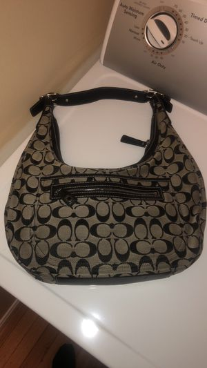 Coach bag for Sale in Lynnfield, MA