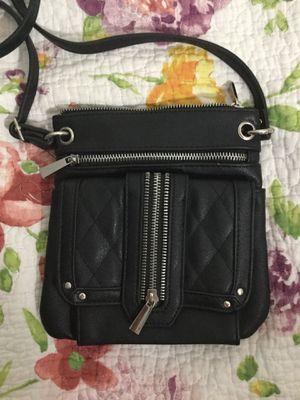 Black Mini Crossbody Bag for Sale in North Palm Springs, CA