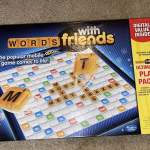 Words With Friends for Sale in Gainesville, FL