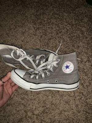 Hightop converse for Sale in Salem, OR