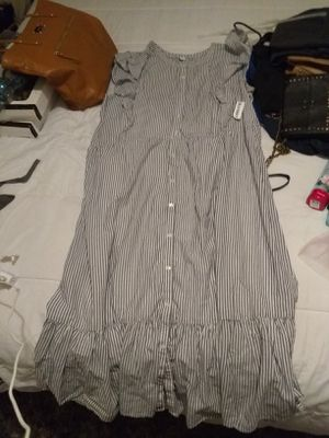 Plus size dress old Navy$15 for Sale in Modesto, CA
