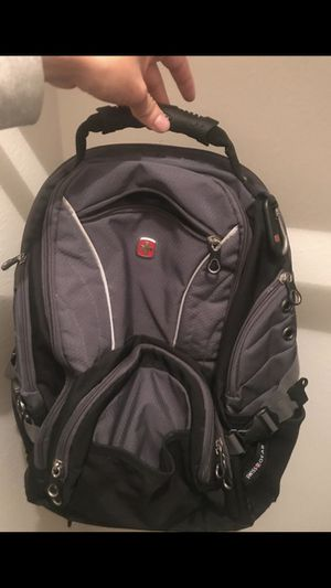 Swiss gear backpack for Sale in San Antonio, TX