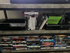 PS3/360 bundle for Sale in Colorado Springs, CO
