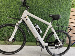 Stromer ST1 Electric Bike - Like New Condition! for Sale in North Miami Beach, FL