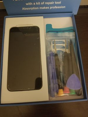iPhone screen replacement for Sale in Austin, TX