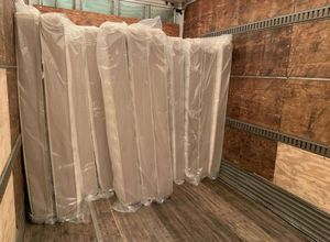 Mattress liquidation sale! Must sell! Made in USA! Queen and king sizes! BJ0 for Sale in Houston, TX