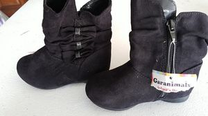 Girls boots 6toddler for Sale in Hacienda Heights, CA