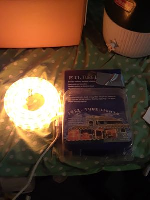 18 ft tube lights for Sale in Palmyra, NY