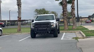 F150 brush guard only for sale for Sale in Weslaco, TX