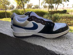 Nike Court Force Low Premium for Sale in Menifee, CA