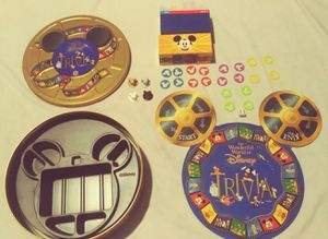 The Wonderful World of DISNEY TRIVIA GAME!!! for Sale in Denver, CO