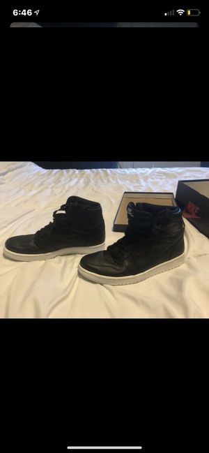 Cyber Monday's Jordan 1 for Sale in Stanwood, WA