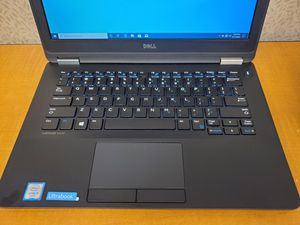Dell Latitude E7270 UltraBook for Sale in Falls Church, VA