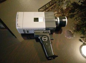 Vintage Vivitar TL 468 Super 8 Camera for Sale in Everett, WA